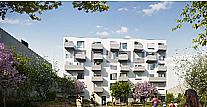 Trigema a.s., Praha, developerská společnost, spokojené bydlení, prodej bytů