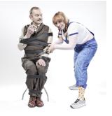 Městské divadlo Kladno, program na představení září 2019, předplatné