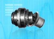 Oprava hydromotoru, hydraulického čerpadla a výměna - repasovaný hydromotor, repasované čerpadlo