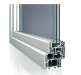 Plastové okno Bohemia Top Energy