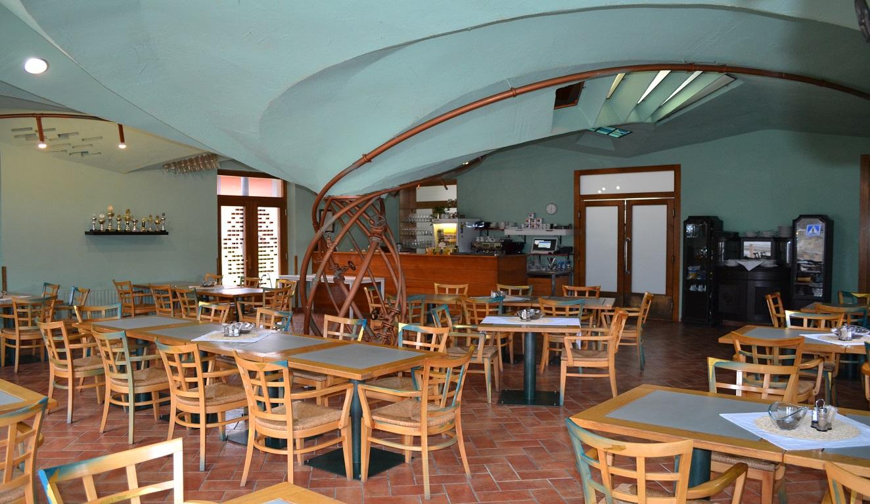 Zájezdní restaurace Antoň Telč