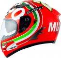 Kvalitní helmy s designovým provedením