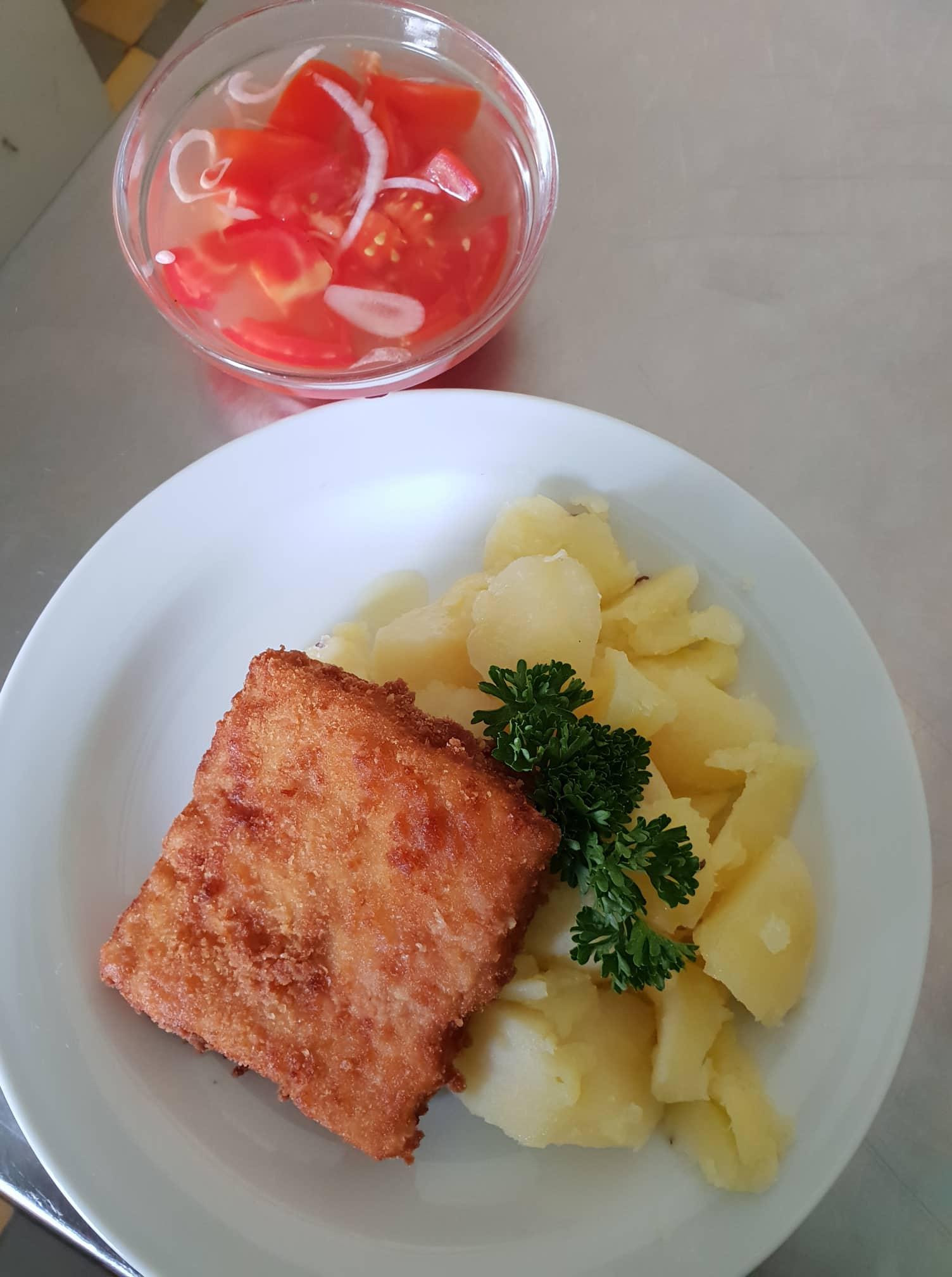 Rozvoz jídel pro firmy Opava