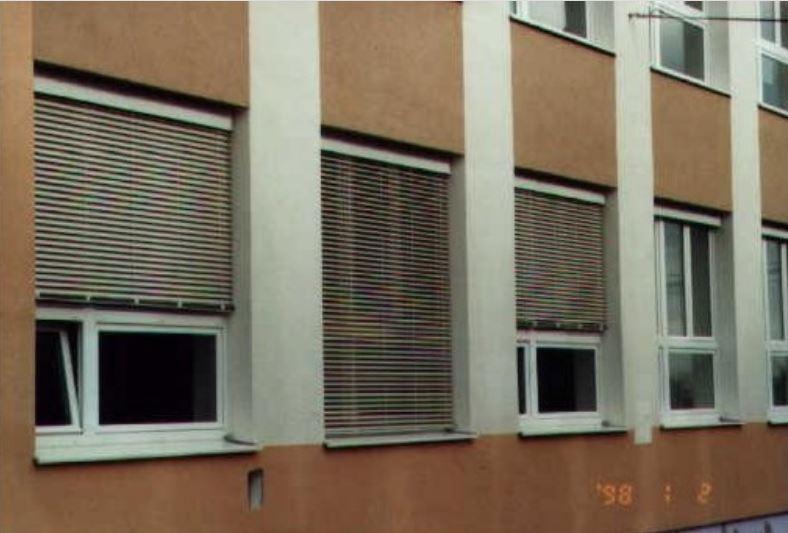 Montáž plastových oken, předokenních rolet i vertikálních žaluzií, Josef Cigler - JC MONTÁŽE