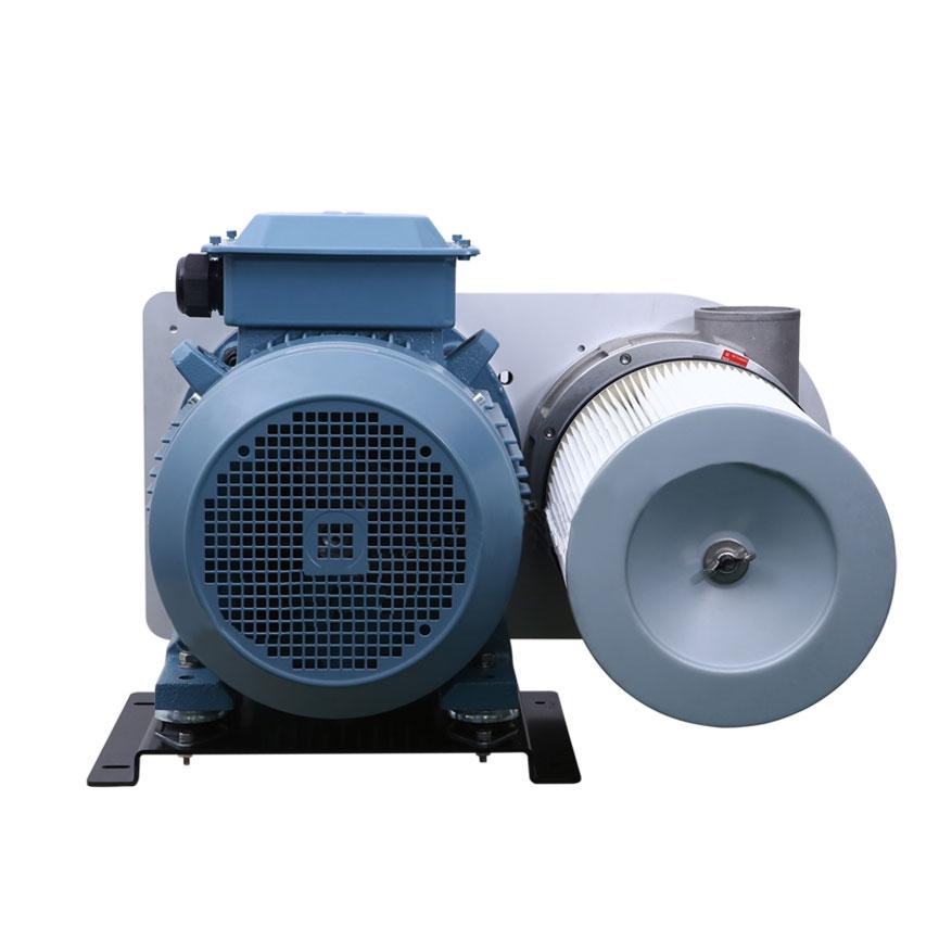 Průmyslová dmychadla, ventilátory a vakuové systémy s technologií pro BPS, dodávka i montáž