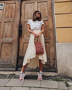 Second hand oblečení, Praha, velký výběr za přijatelnou cenu