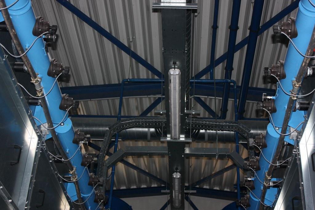 Potrubní rozvody a ocelové konstrukce pro potravinářský a chemický průmysl, montáž i údržba