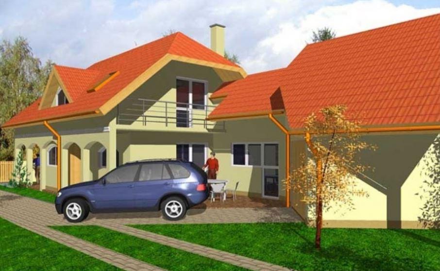 Vyřízení stavebního povolení, odborný dozor i kolaudační rozhodnutí, Brno