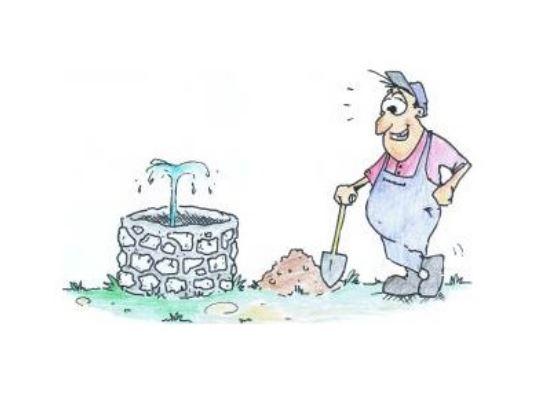 Studnařské práce pro kvalitní vodu bez nečistot, Pavel Páleníček -  Čištění studní