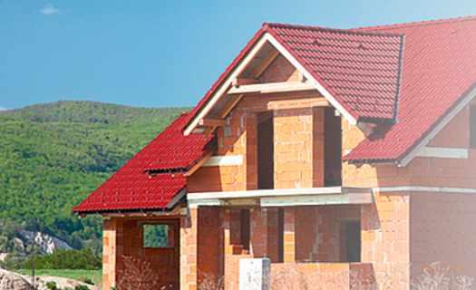 Komplexní stavební práce v Jihočeském kraji, výstavba a rekonstrukce rodinných domů
