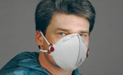 Protiprachové filtrační polomasky pro vaši bezpečnou ochranu dýchacích cest