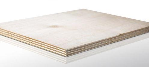 Velkoobchod s kvalitním dřevomateriálem