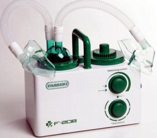 Vybavení zdravotnických ordinací přístrojovou a vyšetřovací technikou, nábytkem i doplňků