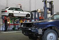 Výkup nepojízdných automobilů Chrudim