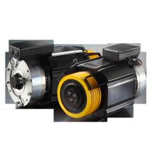 Elektromotory pro výtahy a eskalátory od výrobce LAFERT
