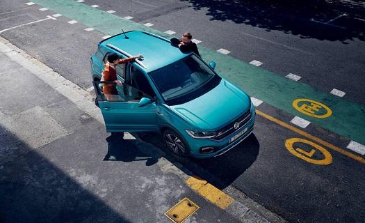 Volkswagen T-Cross získal nejvyšší ocenění v testech Euro NCAP.
