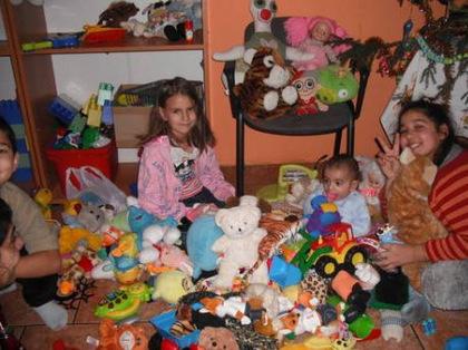 Pomoc s řešením tíživé situace i s péčí o dítě