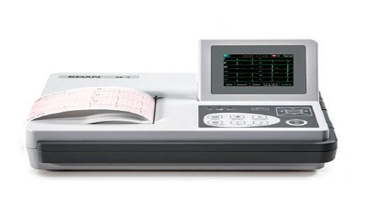 EKG přístroje - výroba a prodej