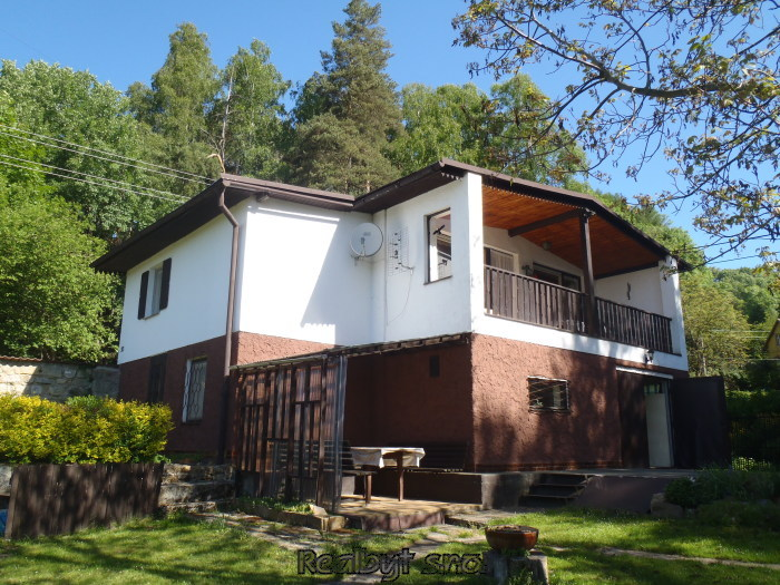 Prodej domu pozemku Hodkovice nad Mohelkou dům pozemek Hodkovice.
