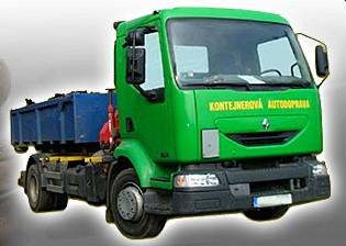 Hladík - výkup kovového odpadu Kutná Hora, kovošrot Kolín