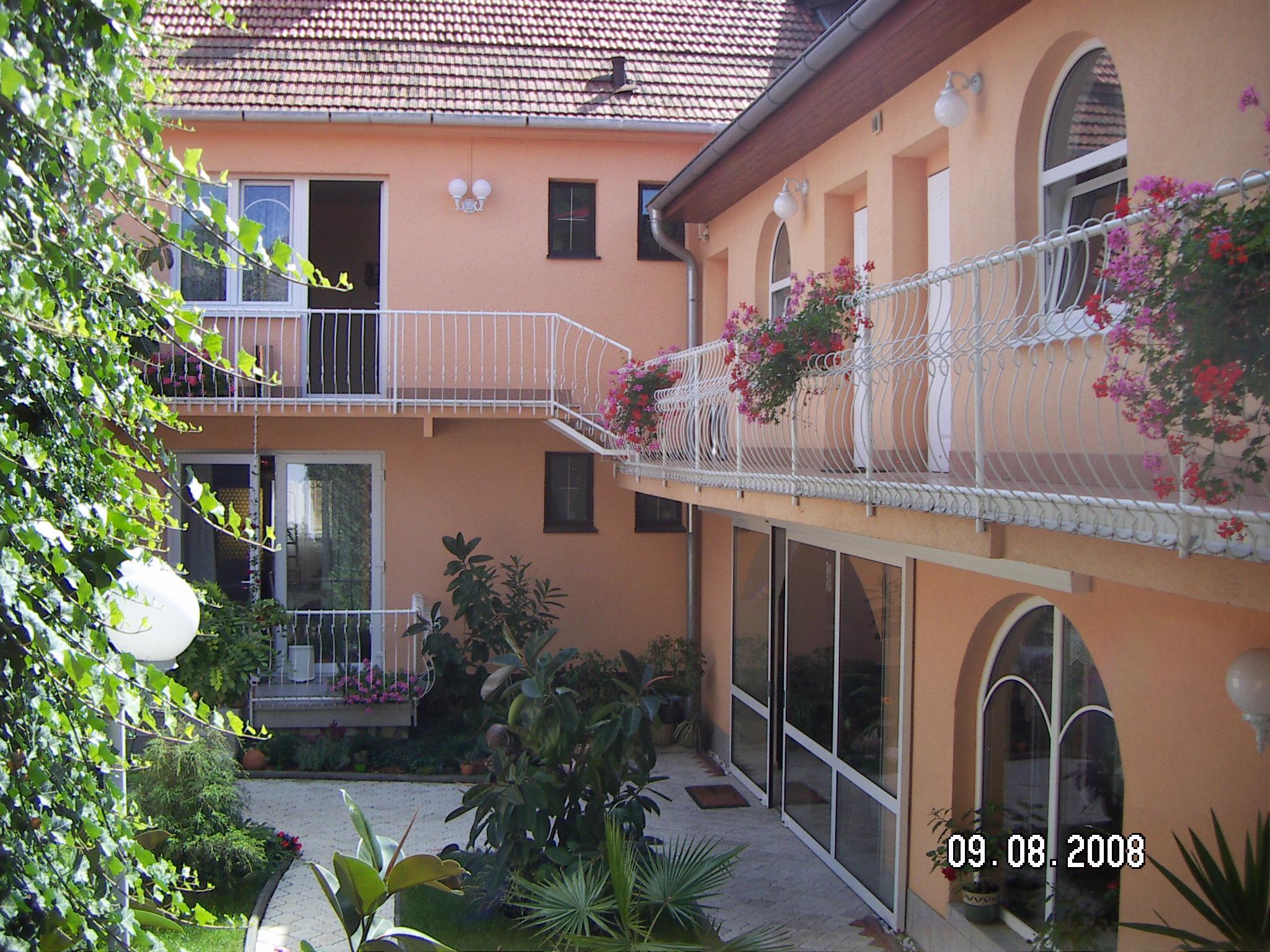 Příjemné ubytování v blízkosti Brna