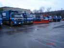 Pronájmy kontejnerů a likvidace odpadů