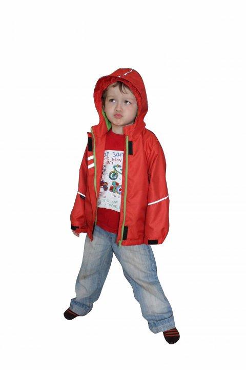 Výroba a prodej dětského textilu a oděvů