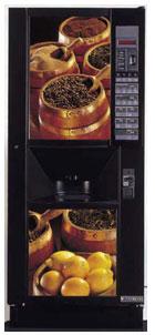 Automaty na balené nápoje a potraviny, instalace zdarma Olomouc