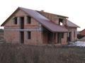 Stavební firma Břeclav, prodej štěrkopísku Břeclav