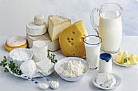 Distribuce mléčných, mražených i nemražených potravin, velkoobchod