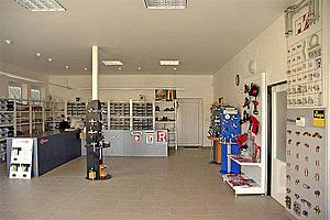 Komplexní instalatérské práce, rozvody vody, plynu a topení, prodej příslušenství