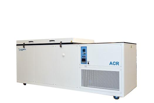 Mrazící ACR komora Otice