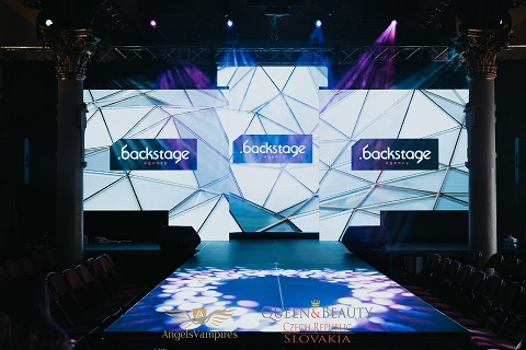 Eventová agentura, pořádání firemních akcí, festivalů - zapůjčení mobilních barů, párty stanů pro firemní akce