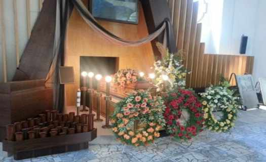Kompletní pohřební služby v Bruntále