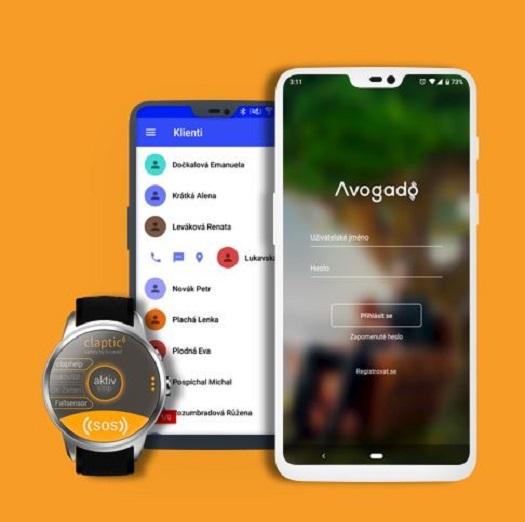 FaceID a rozšířená realita jako nová možnost aplikace systému Android a iOS