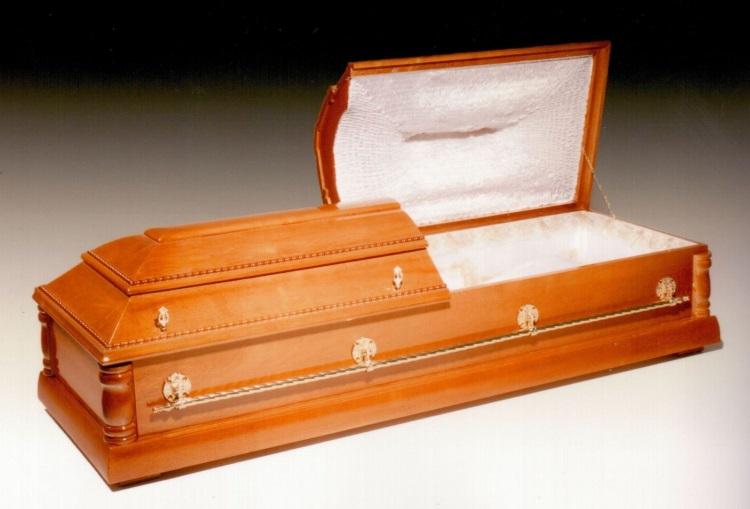 Pohřby do země, nepřetržitý převoz zesnulých
