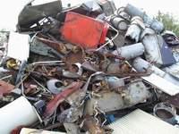 Sběrný dvůr s ekologickou likvidací odpadů, Nový Bydžov