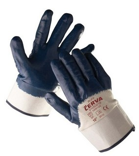 Široká nabídka pracovních rukavic pro všechny odvětví Chrudim