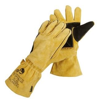 Prodej svářecích rukavic Chrudim
