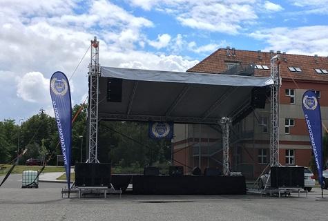 Eventová agentúra Púchov, Trenčín - organizovanie firemných akcií, festivalov, zapožičanie mobilných barov, párty stanov
