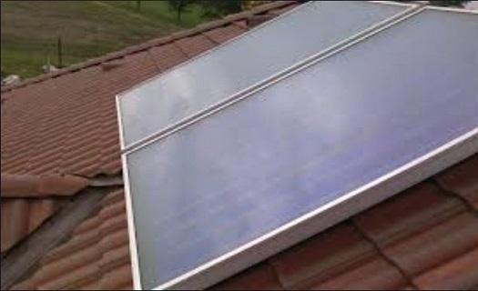 Solární systémy Třebíč