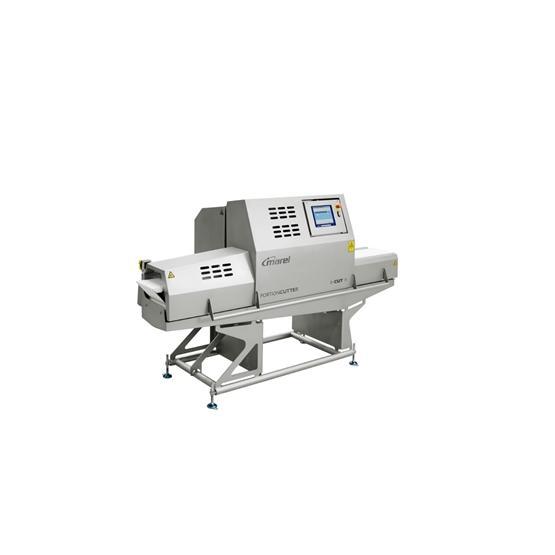 MAREL, kalibrační zařízení a stroje na zpracování masa