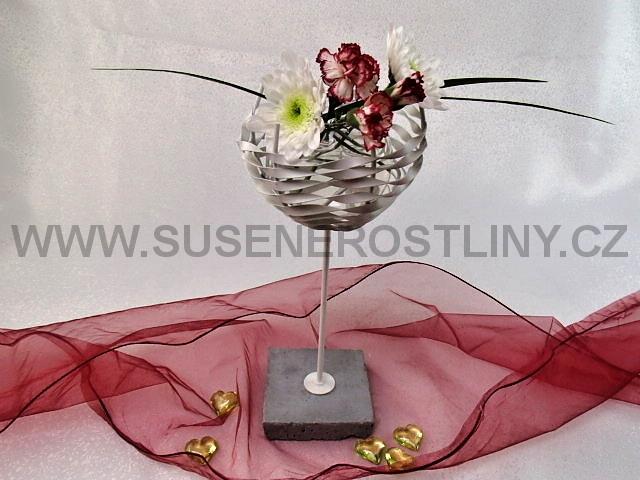 designové vázy - velkoobchod Hádlík