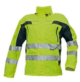 Pracovní oděvy se zvýšenou viditelností dle norem EN 471