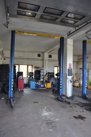 opravy pneumatik Šumperk