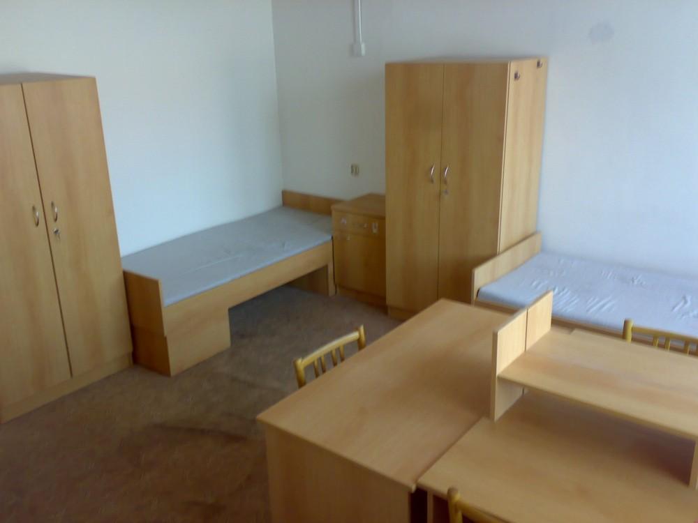 Ubytování pro studenty, ubytovna, pronájem ubytování Olomouc