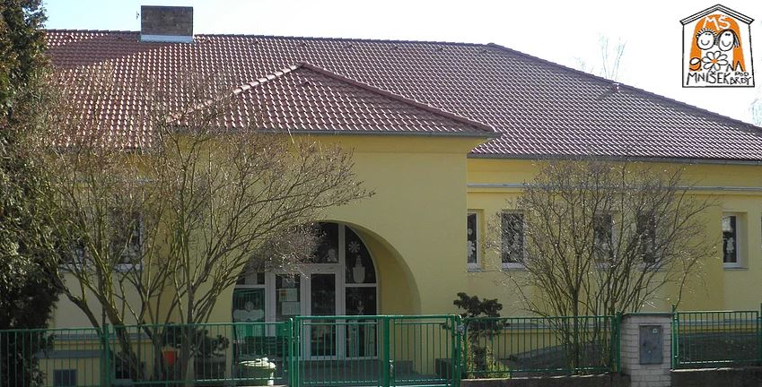Mateřská škola v Mníšku pod Brdy s řadou nadstandardních kulturních a sportovních akcí