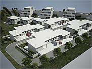 Projekční kancelář UNIARCH, spol s r.o., Liberec, projekty, 3D vizualizace, studie