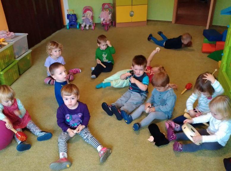 Dětská skupina Neználek v Kokoníně