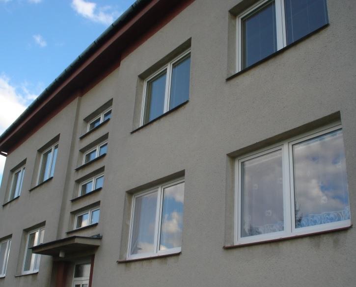 Dodávka a spolehlivá montáž plastových oken pro byt i novostavbu rodinného domu